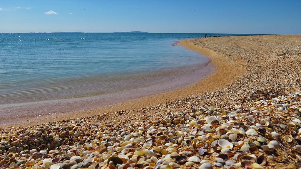 Куда поехать отдыхать летом пляжный отдых на море и