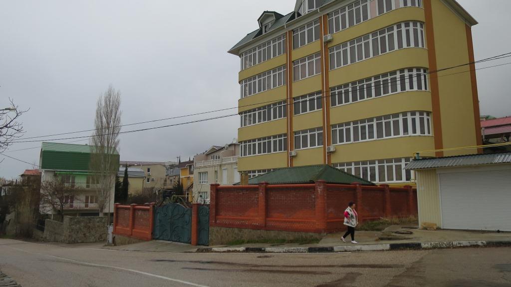 Как сейчас живут в Крыму