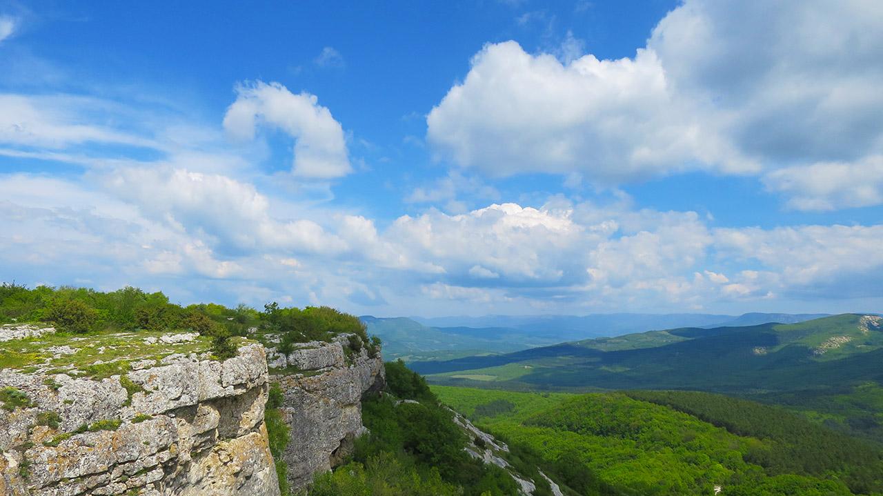Что смотреть в горном Крыму