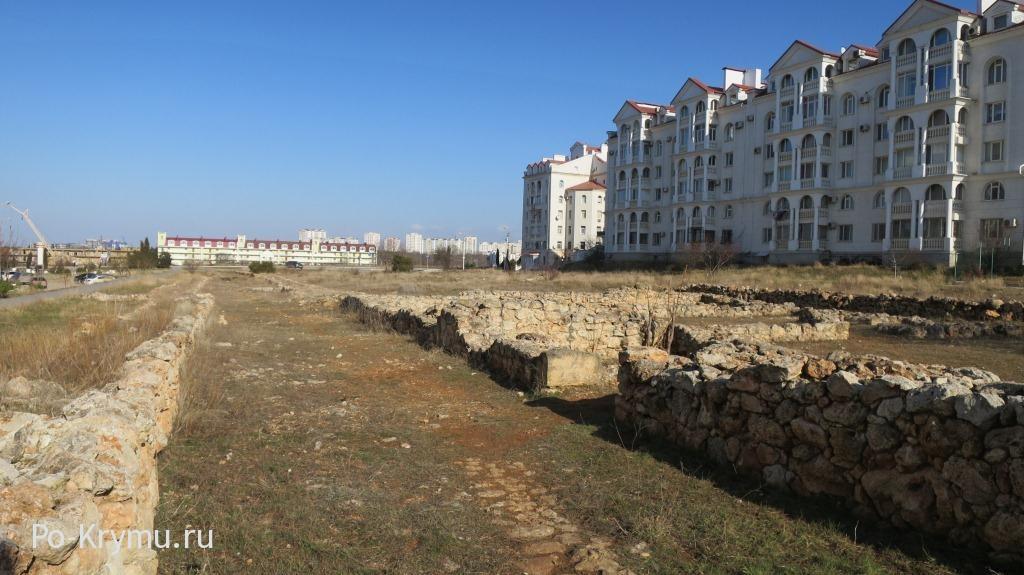 Античные дороги Крыма - места, которые стоит посетить
