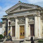 Военно-исторический музей Черноморского флота в Севастополе