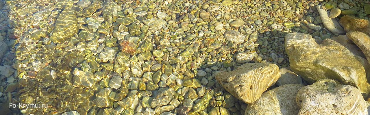 Севастопольские берега готовы принять севастопольцев и гостей города.