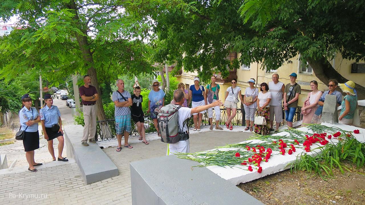 День всенародной памяти жертв Великой Отечественной войны, 22 июня.