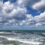 Температура воды в Крыму сейчас