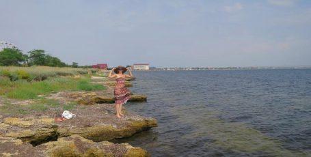 Путешествие на Запад Крыма — Часть II — Межводное