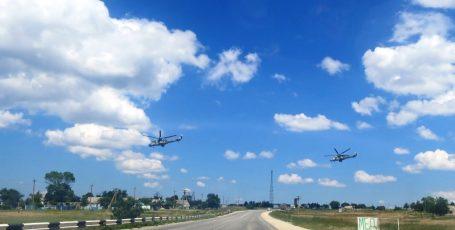Керченский полуостров. Путевые заметки и фотоотчет