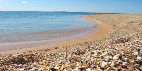Песчаные пляжи Крыма — топ 10