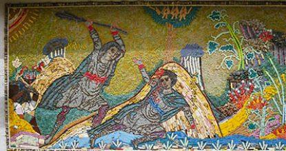 Бисерный монастырь