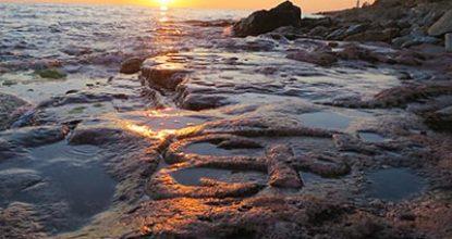 Пляж мыса Херсонес