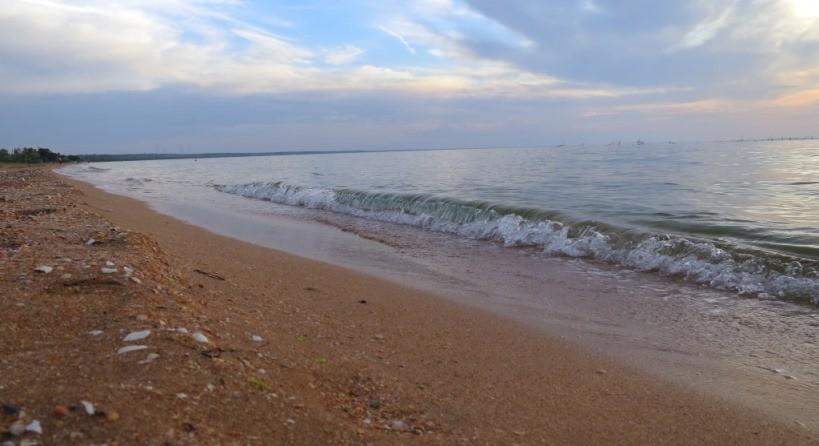 Путевые заметки путешествии на Керченский полуостров