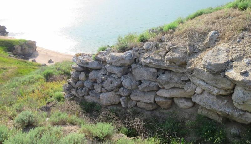 Античные городища Керченского полуострова