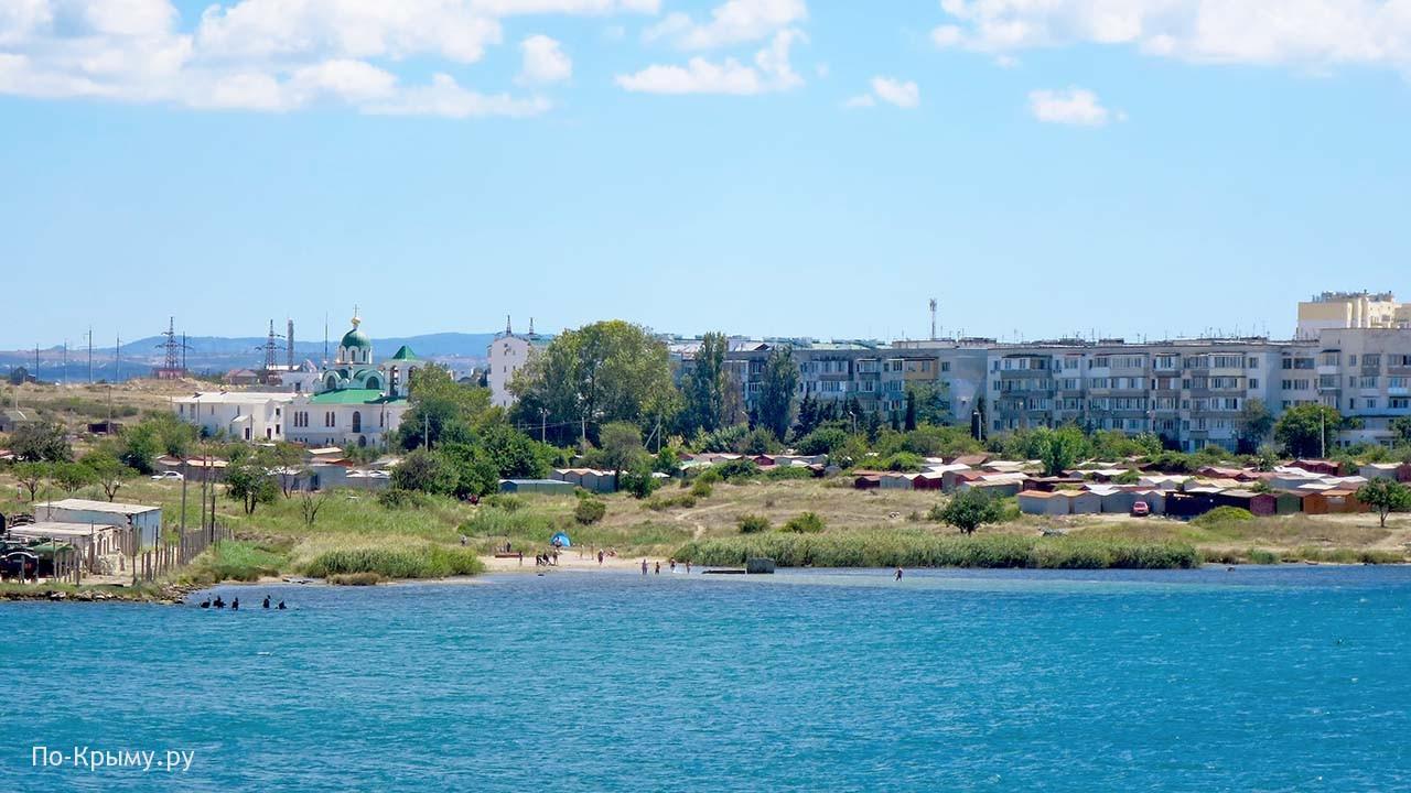 Казачья бухта Севастополя