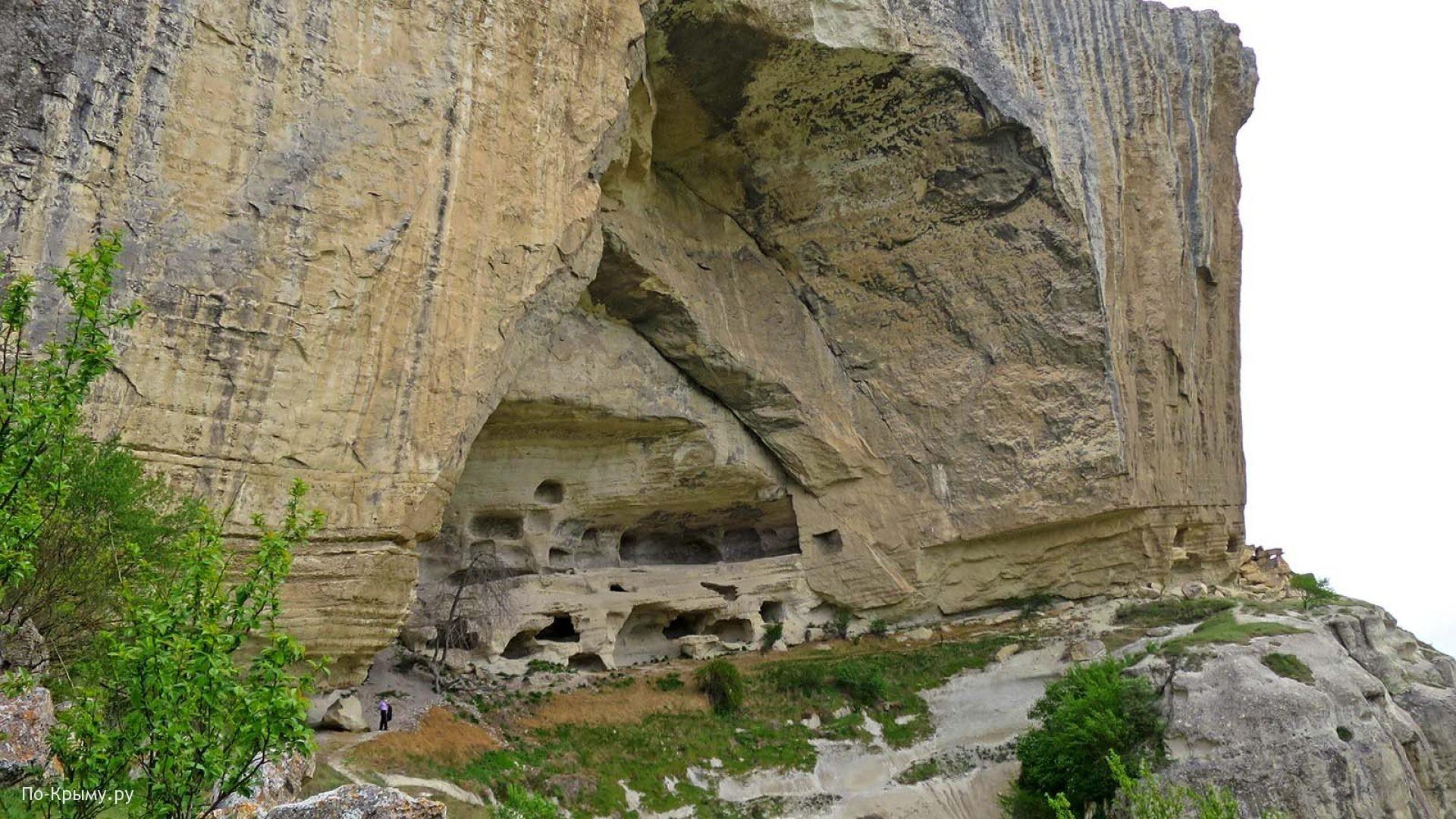 Качи Кальон пещерный
