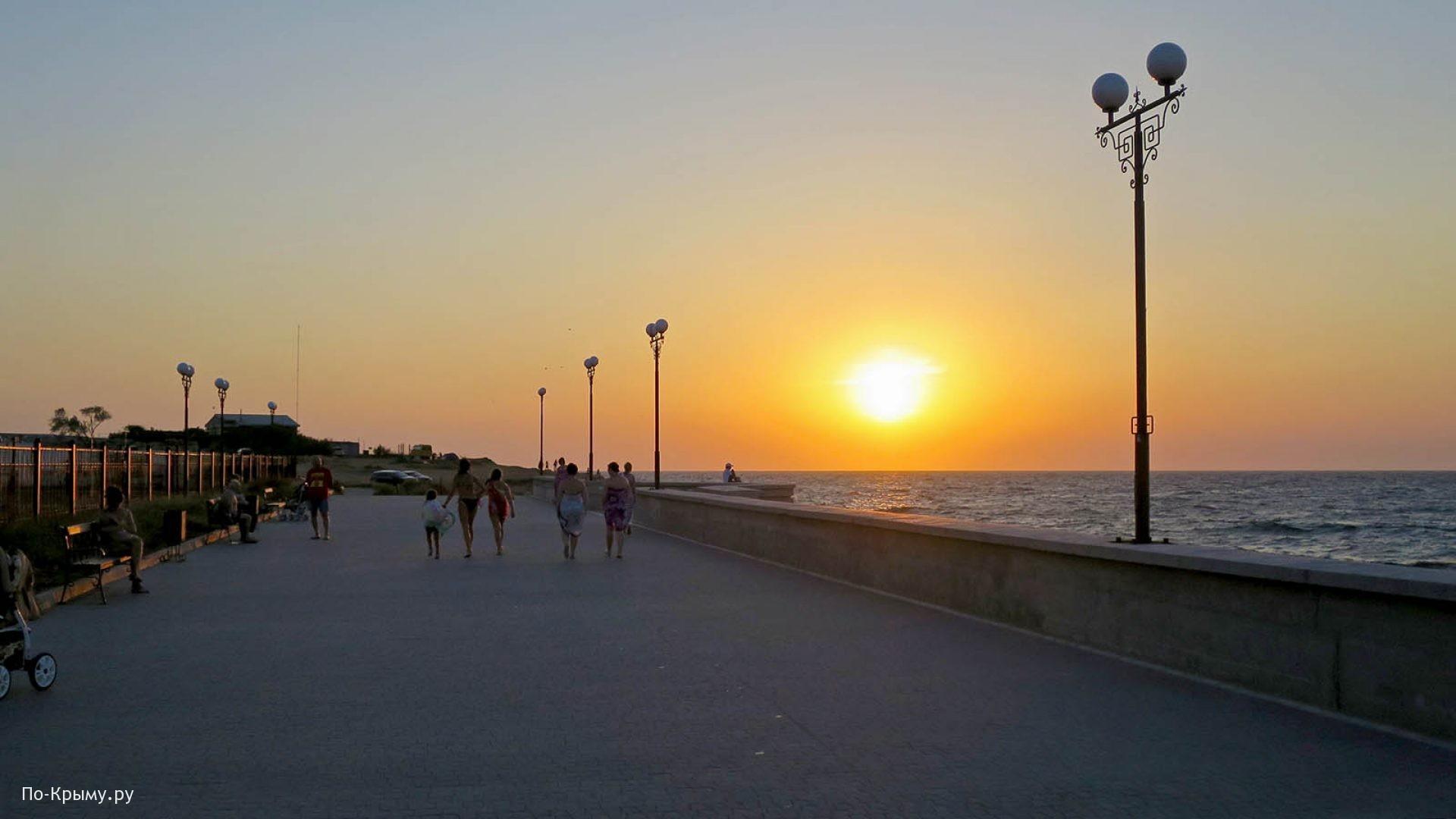 Дикий пляж парка Победы