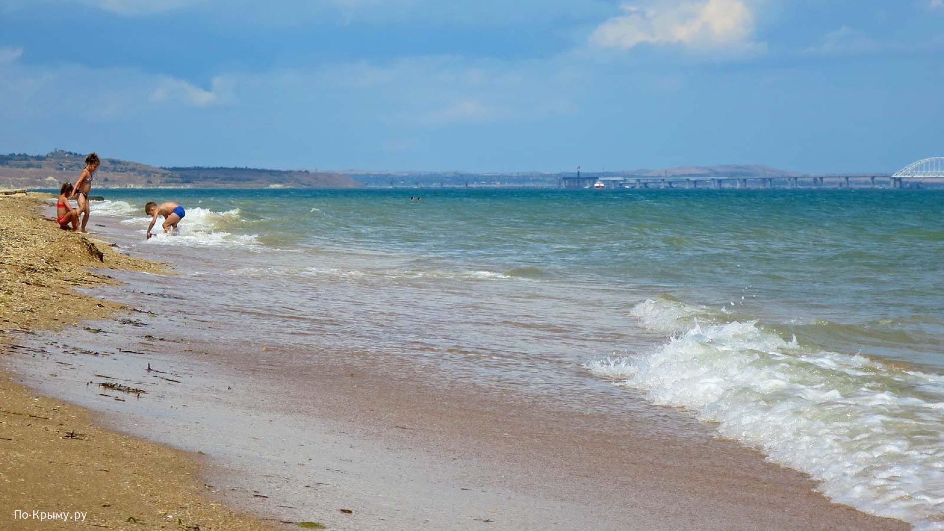 Лучшие пляжный отдых с детьми