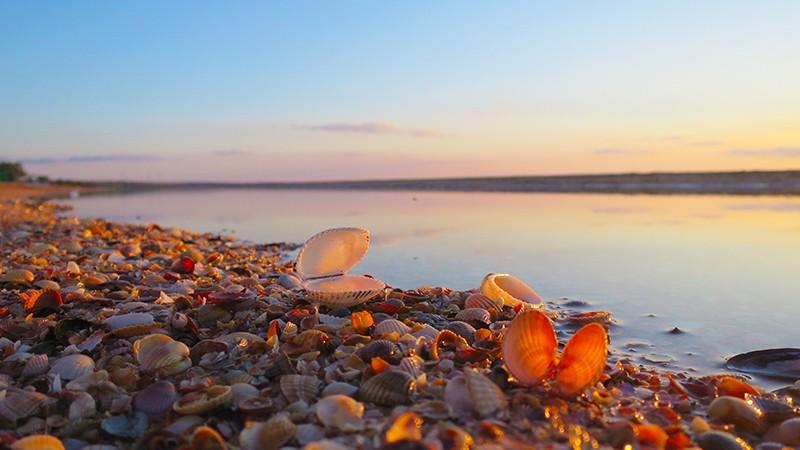 Восточный Крым.