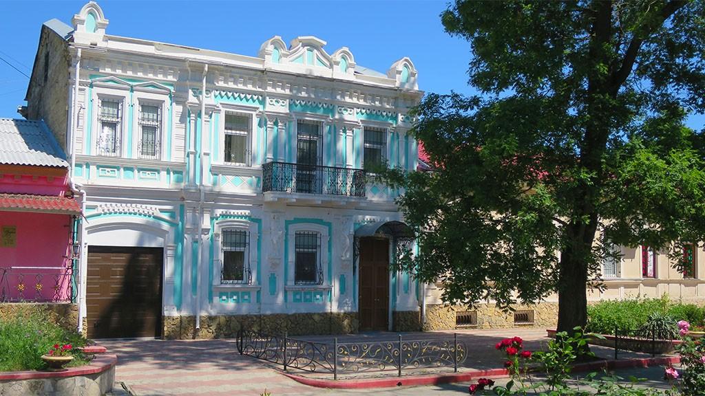 Крым, достопримечательности Керчи и ее окрестностей