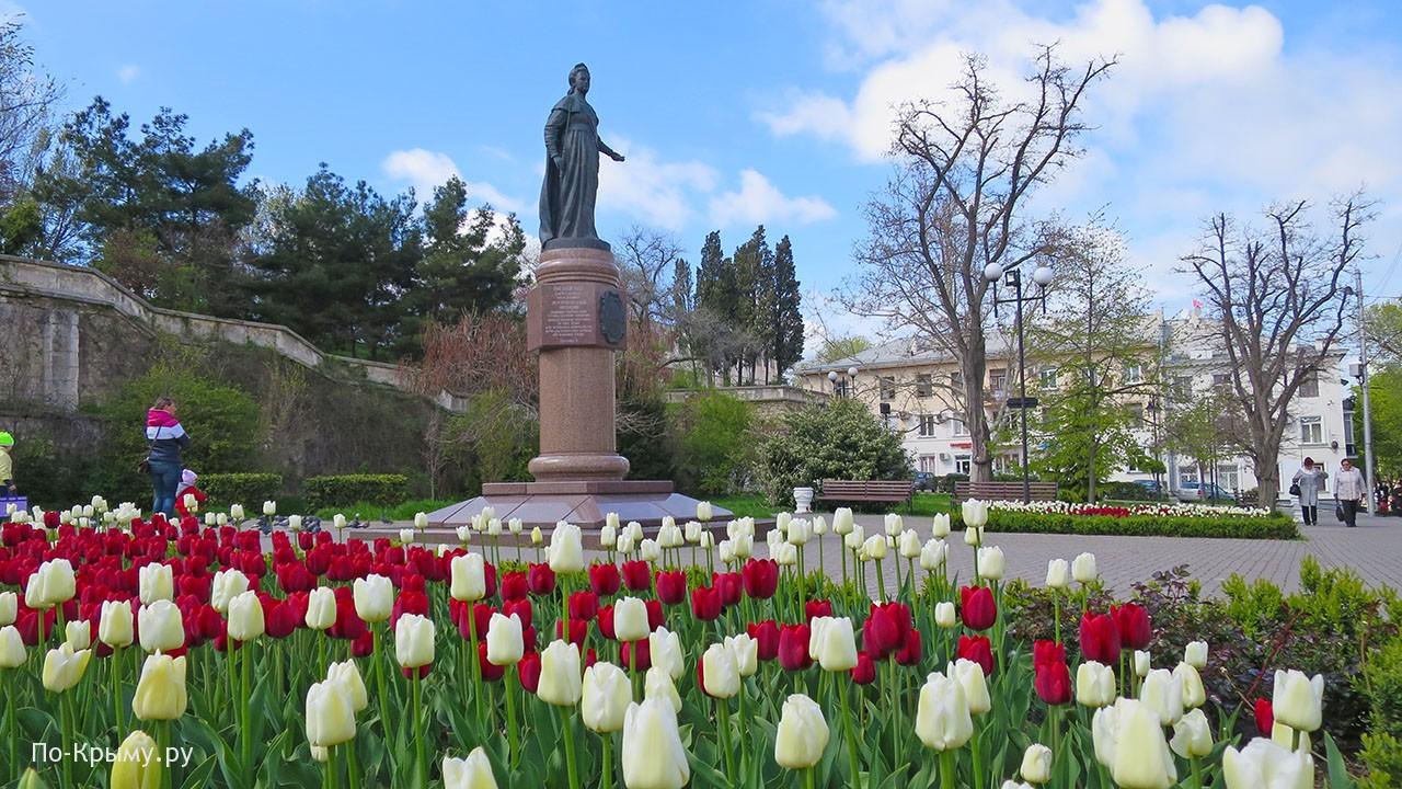 Что посмотреть за день в центре Севастополя