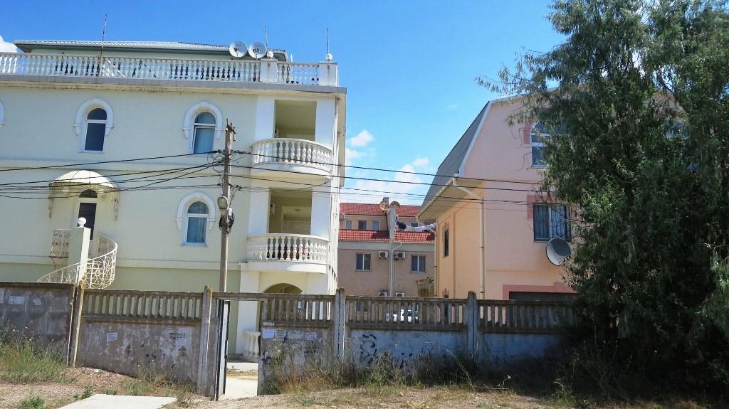 Крымские мини-отели сегодня