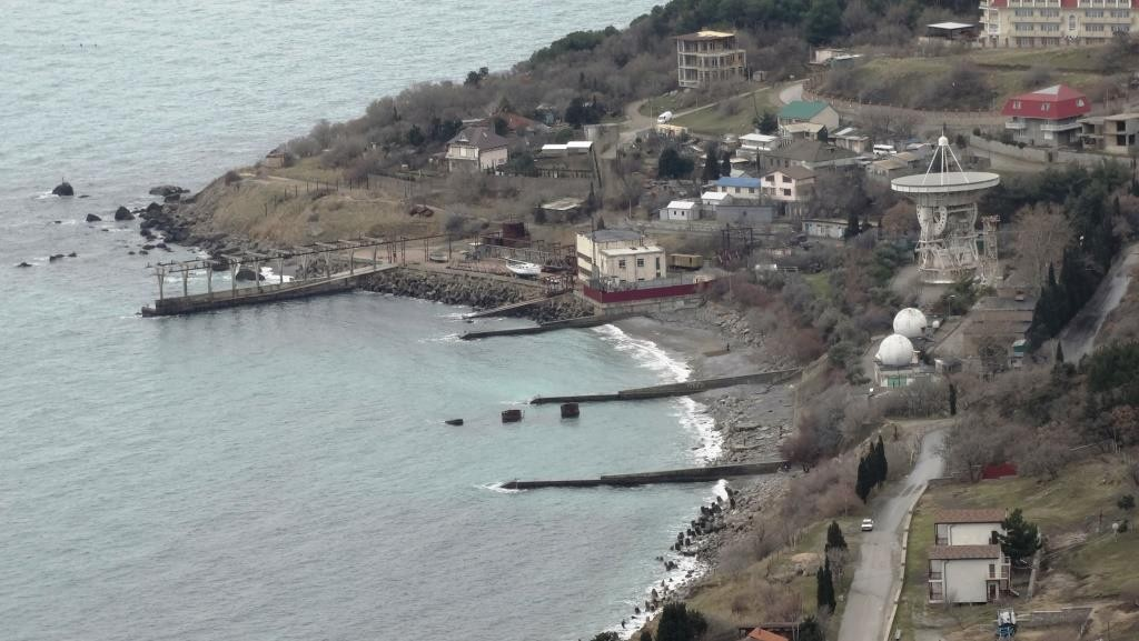 Крым сейчас на фотографиях