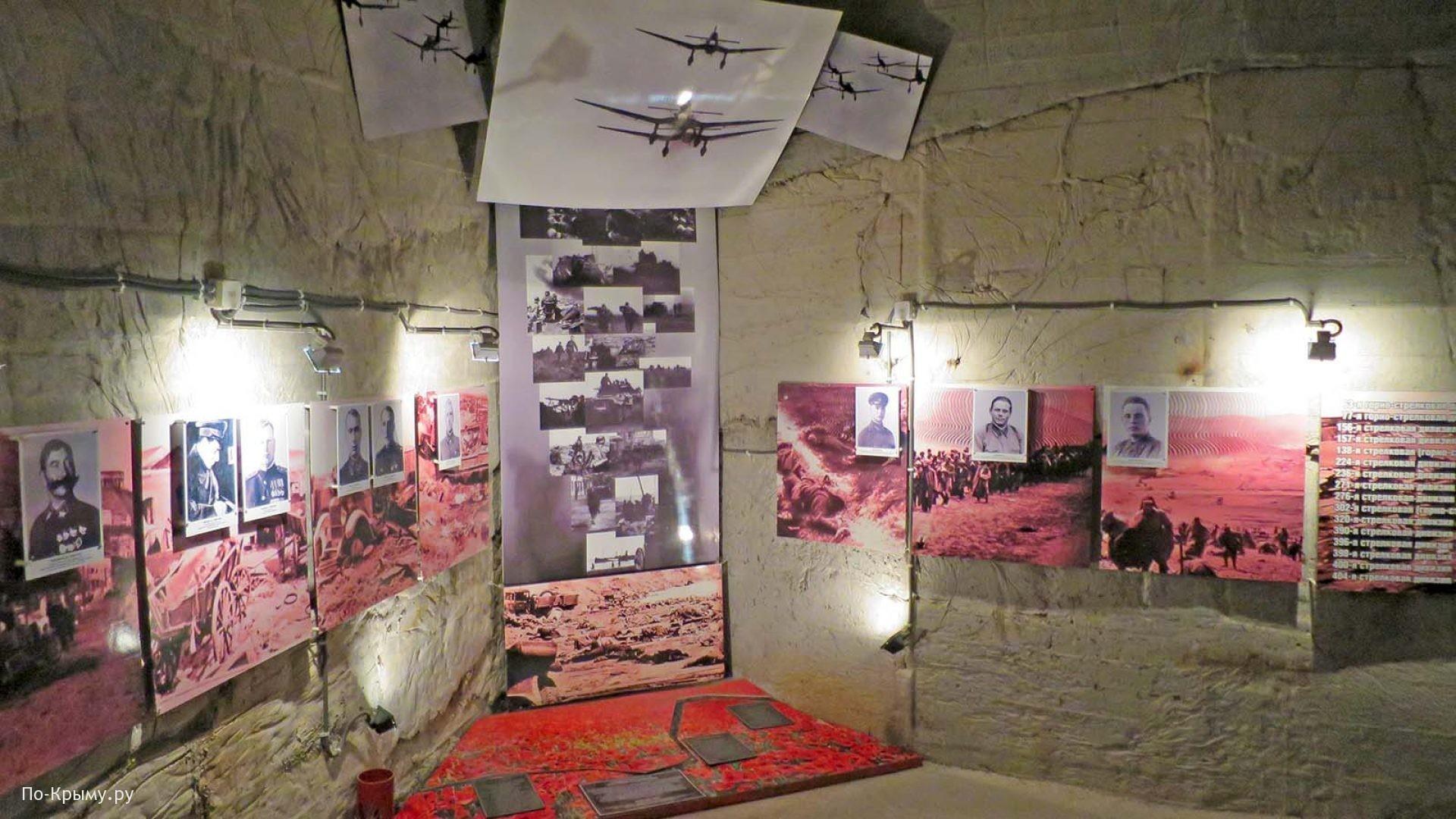 Достопримечательности и музей Керчи