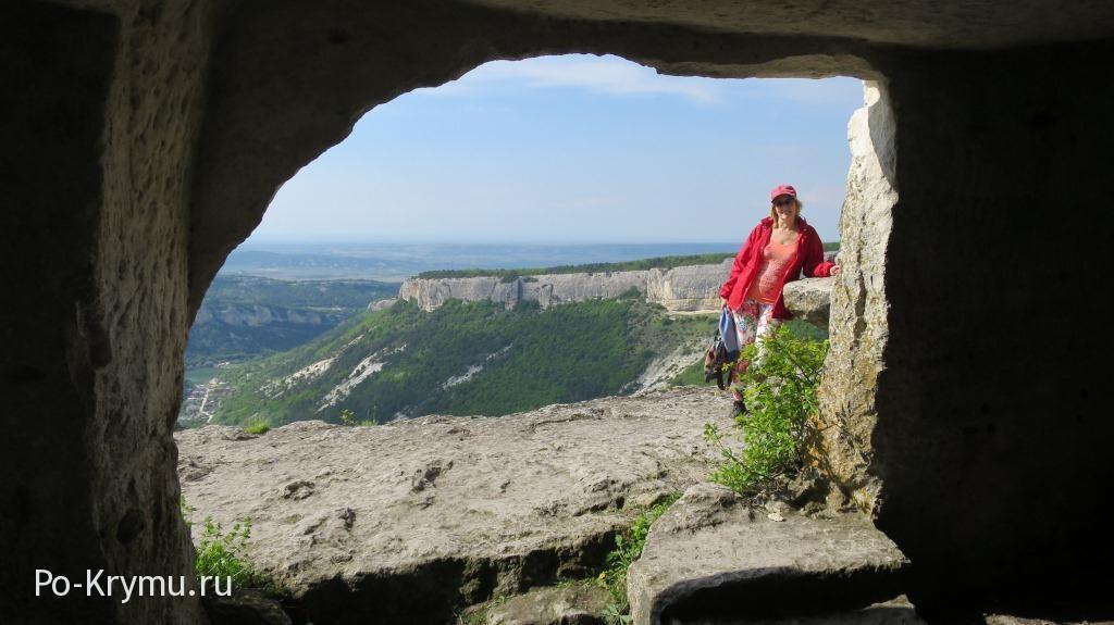 Что необычного показать туристам в Горном Крыму.