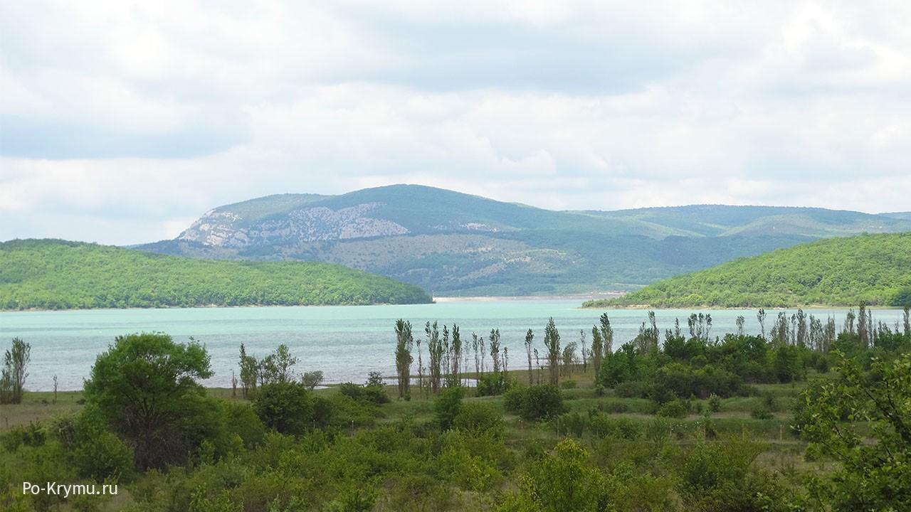 Горный Крым прекрасен круглый год