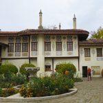 Достопримечательности Бахчисарая — что посмотреть, где побывать