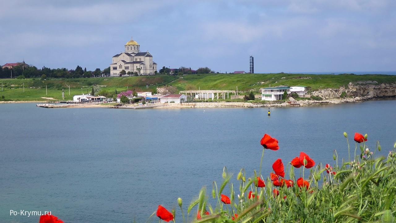 Почему Черное море бирюзового цвета