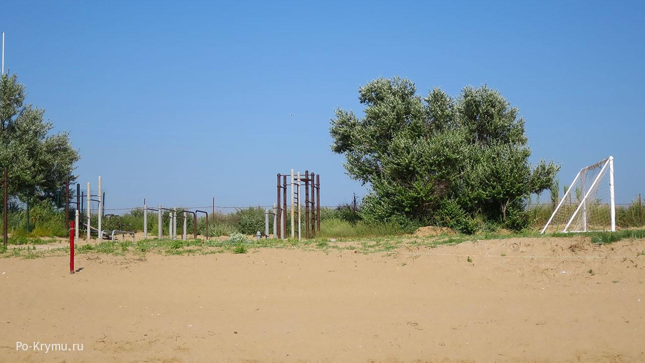 Пляжи Крыма, отзывы.