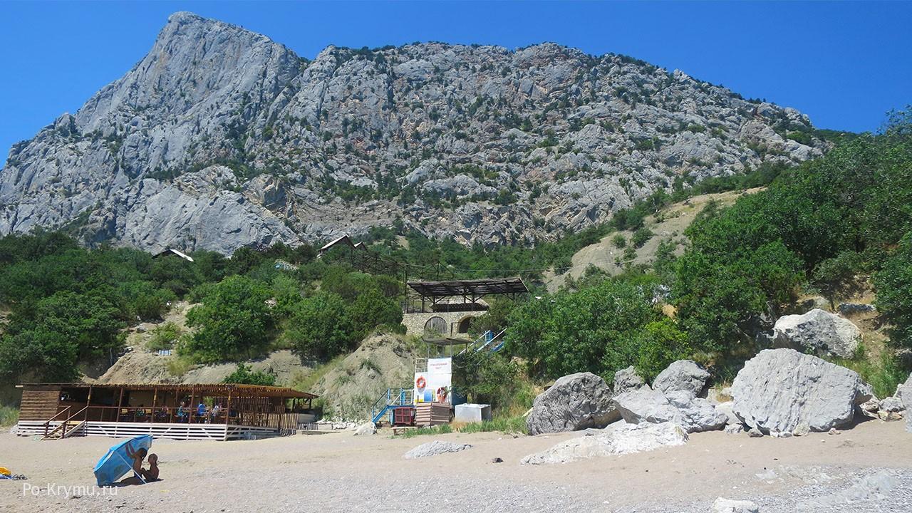 Лучшие пляжи Севастополя.