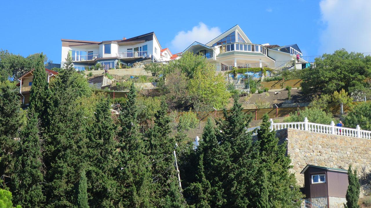 Комфортное жилье на берегу Черного моря