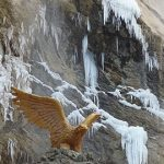 Водопад Учан-Су над Ялтой