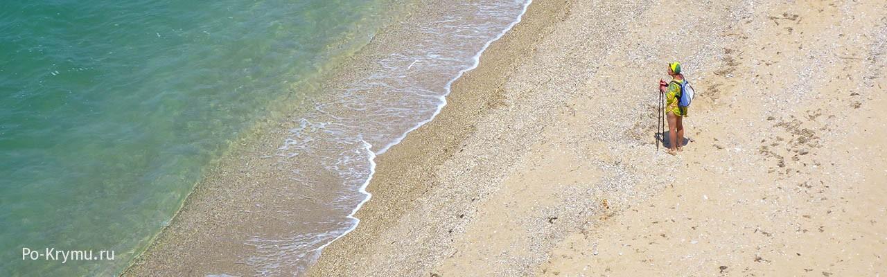 Севастопольские песчаные пляжи - фото, отзывы, описание, инфраструктура