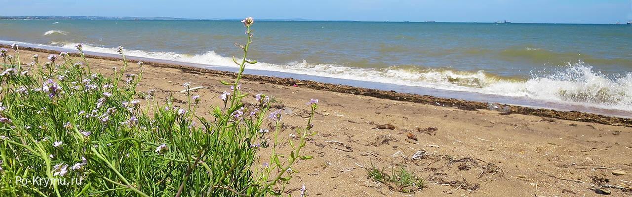 Нудистский отдых на берегах Крымского полуострова
