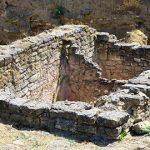 Античное городище Тиритака.