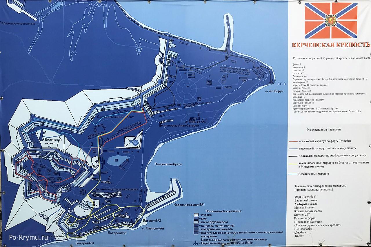 Что скрывают холмы на берегу Керченского залива.