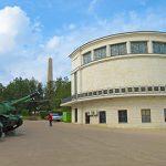 Мемориальный комплекс Сапун-гора в Севастополе