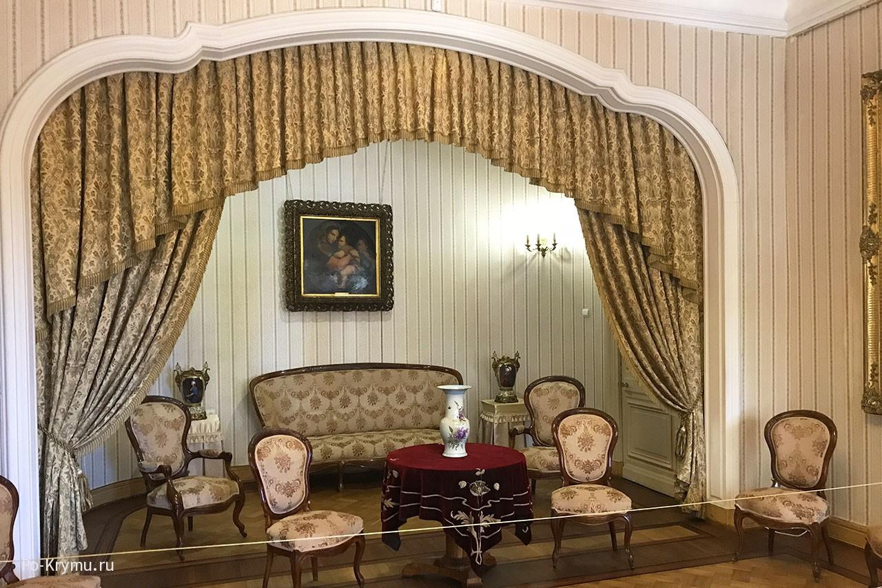 Фото спальни императрицы