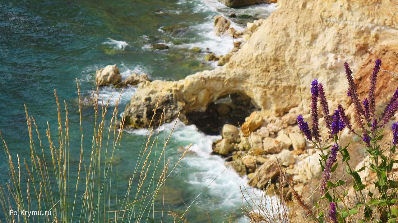 Где искать храм Девы под Севастополем?