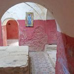 Средневековая турецкая баня в Евпатории