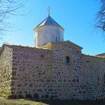 Монастырь Сурб-Хач у Старого Крыма