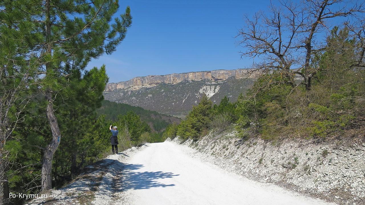 Дорогами горного Крыма