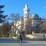 Дача Стамболи — дворец, вилла, музей?