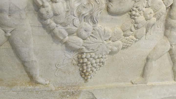 Керченский лапидарий — поэма в камне
