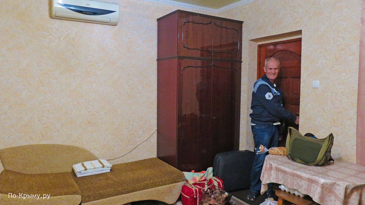 Снять недорого посуточно у Воронцовского дворца