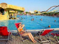 Отдых на курорте Прибрежное в Криму