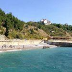Отдых в Понизовке — пляжи, жилье, достопримечательности