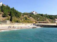 Отдых на курорте Понизовка в Крыму