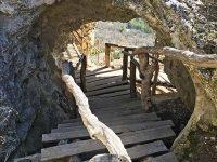 Достопримечательности горного Крыма